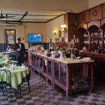 Das älteste Restaurant des Landes