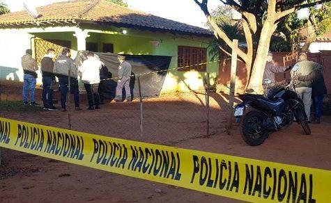 Polizist tötet Kinder, Schwiegereltern und Schwägerin bei Videoanruf mit Ehefrau