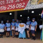 Der Verkauf von Chipas bricht wegen der Pandemie stark ein