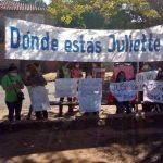 Fall Juliette: Verlegung nach Tacumbú gefordert