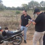 Zwei Drogenhändler im Chaco festgenommen