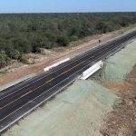 Chaco: Der Fortschritt ist nicht aufzuhalten
