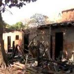 Zwei Tote nach Hausexplosion