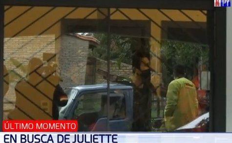 Fall Juliette: Zwei neue Hausdurchsuchungen