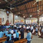 Kirche ermahnt, Gebühren für katholische Bildungseinrichtungen zu zahlen