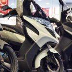 80% der Käufer von Motorrädern mit ihren Raten im Rückstand