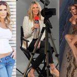 Paraguayerin für den Export: Schönheit im internationalen Fernsehen