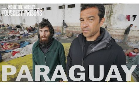 Netflix: Tacumbú – Eines der härtesten Gefängnisse der Welt