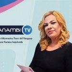 Die erste Transnachrichtensendung des Landes