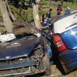 Ein Todesopfer bei schwerem Verkehrsunfall in Independencia