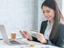 Das digitale Zeitalter und die Visitenkarten