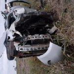 Reifen platzt: Zwei Tote bei schwerem Unfall auf der Transchaco-Route