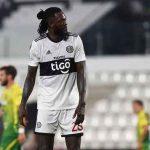 Kein Comeback: Emmanuel Adebayor