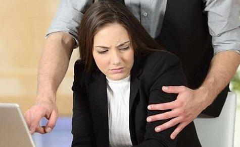 Fälle von Belästigungen in Vorstellungsgesprächen nehmen zu