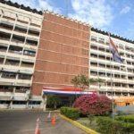 Besuche in Krankenhäuser ab heute nicht mehr zulässig