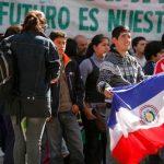 Erneut Demo gegen die Regierung angekündigt