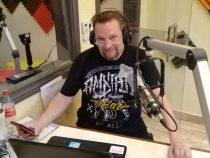 Der Mann hinter dem Mikro: Die Mario Radio Show