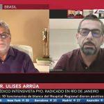 """""""Die Fehler die in Europa gemacht wurden, passieren in Paraguay"""""""