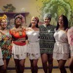 Schwarze Frauen gegen Rassismus