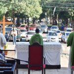 Pandemie trifft katholische Kirche und Schulen schwer