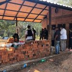 Größere Menge Marihuana in Chololó konfisziert