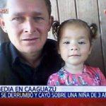 3-Jährige stirbt nach Mauersturz