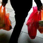 Bis Ende des Jahres Plastiktüten erlaubt