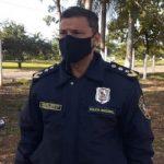 Starke Polizeikontrollen in Villarrica