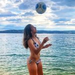 "Jessica Santacruz: ""Lieber Mutter, als in der Champions League spielen"""