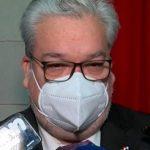 """Ein Aufruf zum Schweigen wegen den """"Agnostikern der Pandemie"""""""