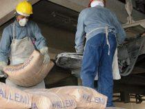 Umsatzrekord bei Zement