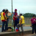 Arbeiten und Leben in Paraguay seit Corona schwieriger