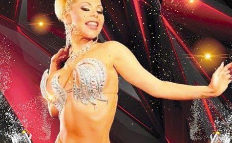 """Die paraguayische """"Shakira"""" erfindet sich neu"""