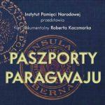 Dokumentarfilm: Passports of Paraguay
