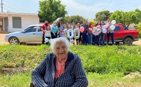 100. Geburtstag im Corona-Modus