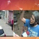 82-Jährige von der Nachbarin brutal zusammengeschlagen