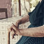 90-Jährige stirbt an den Folgen einer Vergewaltigung