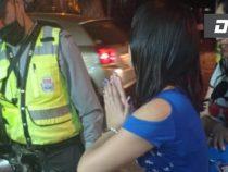 Polizisten kennen beim Alkotest keinen Pardon