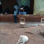 Kleinkind ertrinkt in einem Eimer