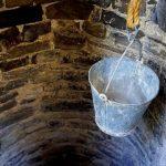 Tödlicher Brunnen