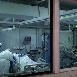 Covid-19: 8 von 10 Patienten behandeln sich selbst, bevor sie zum Arzt gehen