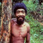 Der letzte Dichter des Dschungels