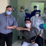 Lungenfacharzt fordert Corona-Leugner auf den Mund zu halten