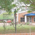 Chaco: Richterin ohne Lohnfortzahlung suspendiert