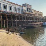 Rio Paraguay: Tiefster Pegelstand in 50 Jahren
