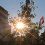 Hitzerekord in Paraguay: 45,5 °C