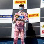 Formel 4: Joshua Dürksen überzeugt beim Rennen in Österreich