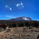 Die Faszination vom Kilimandscharo