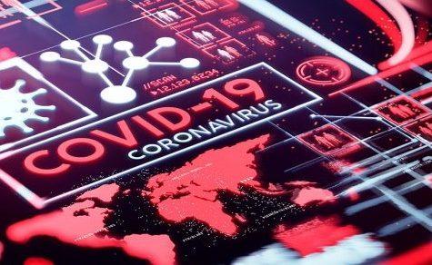 Künstliche Intelligenz soll Fälle von Covid-19 erkennen