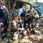 FTC erschießt zwei weibliche EPP Mitglieder